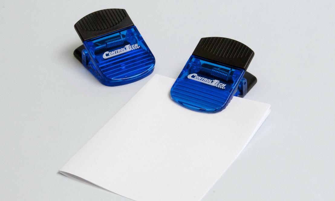 Promo Clips - Brand Printing