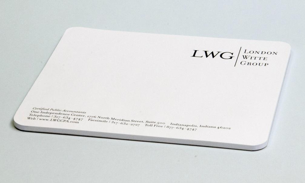 Brand Printing - Mouse Pads